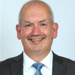 Councillor Harry Warburton - Whittington and Streethay